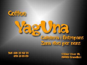 Coffee YagUna Granollers